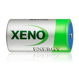 Xeno Energy XL-055F 2/3 AA 3.6V Primary Lithium Battery