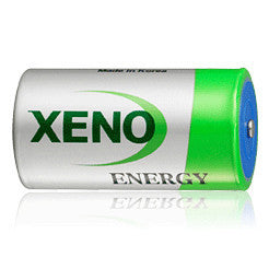 Xeno Energy XL-145F C 3.6V Primary Lithium Battery