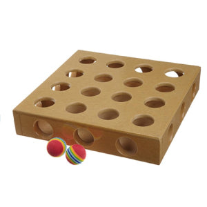 Wood Puzzle Toy
