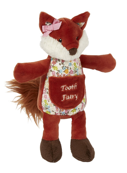 Ginger the Fox- Toothfairy Animal