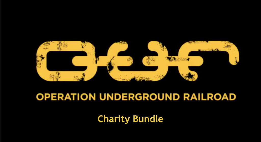 O.U.R Charity Bundle