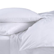 Dreamtex Organics 400TC Duvet Cover Sets - Natural Linens