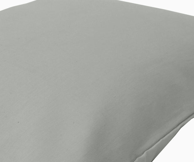 Bean Products Sleeping Bean Body Pillow COVER - Natural Linens