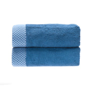 BedVoyage Resort Hand Towel - Natural Linens
