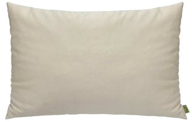 Natura Feels Like Down Granulated Latex Pillow - Natural Linens