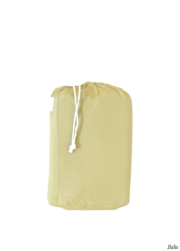 Yala DreamSacks Silk Sleep Sack - Natural Linens