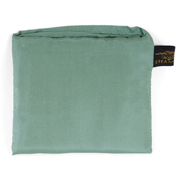 Yala Designs Silk Pocket Pillowcase - Natural Linens