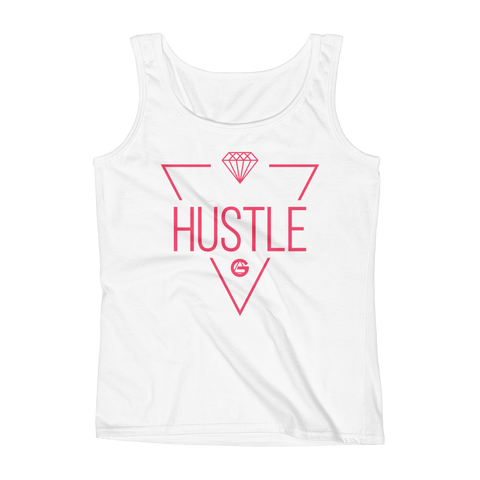 Gym Assassins Ladies Hustle Tank Top