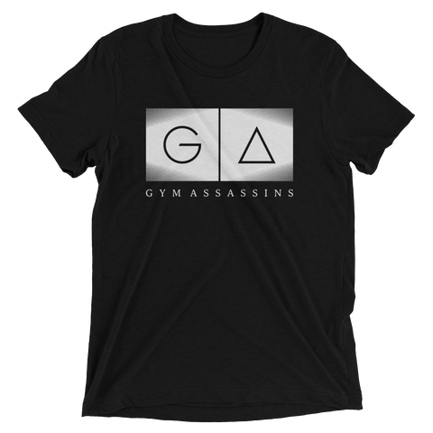 Gym Assassins Box T-Shirt