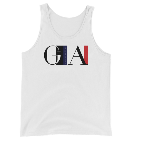 Gym Assassins GA Tank Top