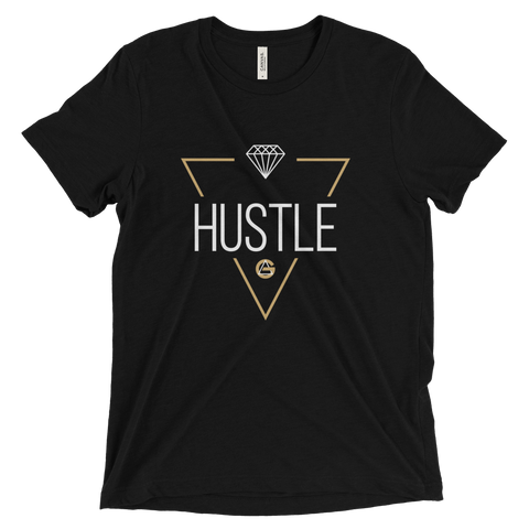 Gym Assassins Hustle T-Shirt