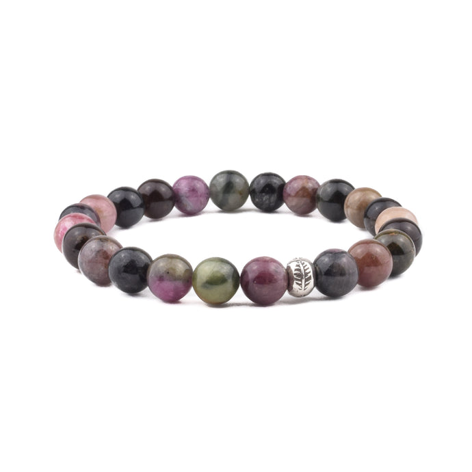 RESTORATION - Intention Bracelet - Tourmaline