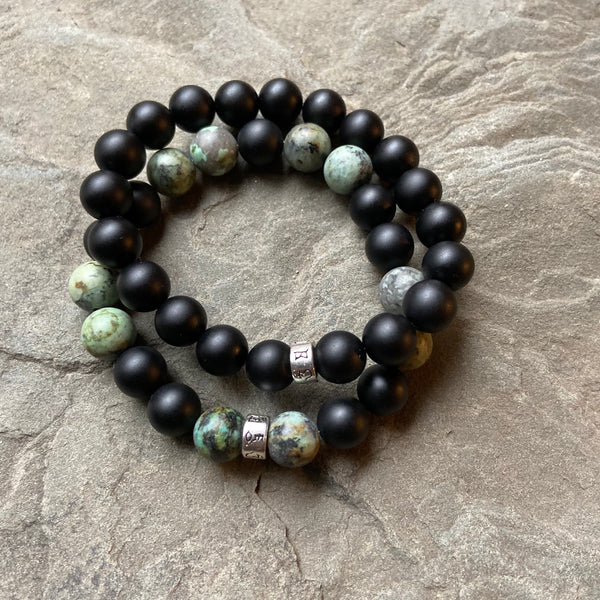 Custom Bracelet Order for GB