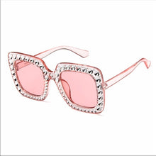 Glam Frames - ALLURE 🌹 ROSE