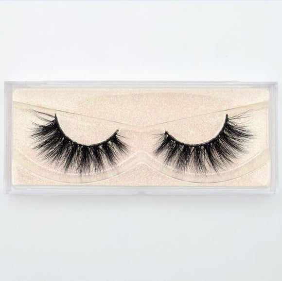 3D Mink Lashes - ALLURE 🌹 ROSE