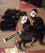 Lace Closures 4x4