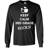 Teacher - Third Grade Rocks
