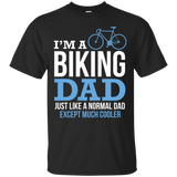 Biking Cool Dad
