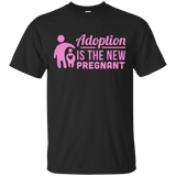 Adoption Is The New