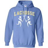 Lacrosse Legally