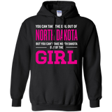 North Dakota Girl
