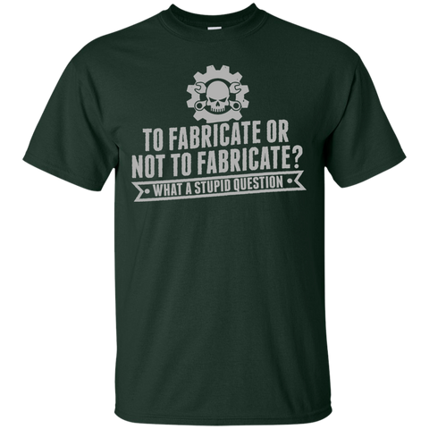 Fabricator To Fabricate