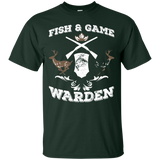 Fish Game Warden
