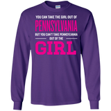 Pennsylvania Girl