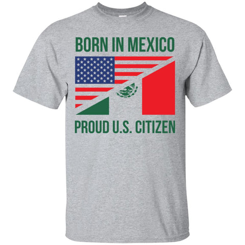 Mexico Proud Citizen
