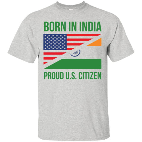 India Proud Citizen