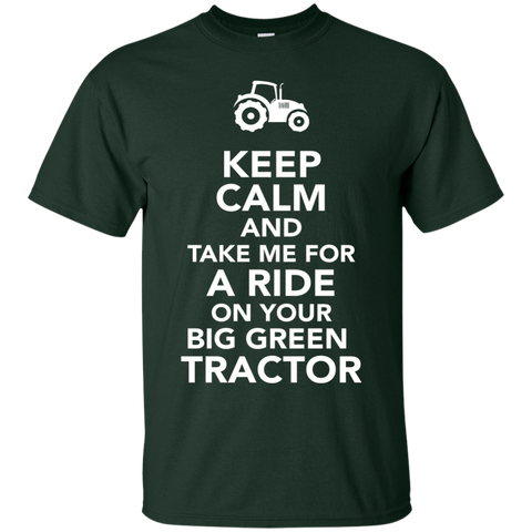 Farmer Keep Calm