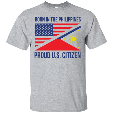 Philipines Proud Citizen