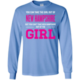 New Hampshire Girl