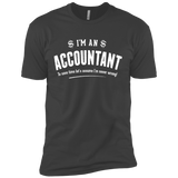 Accountant Always RIght