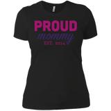 Mommy Proud 2014