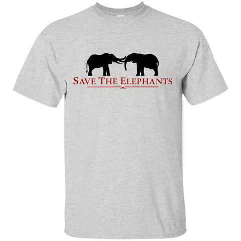 Elephants Save