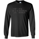 Its Accrual World