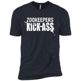Zookeepers Kick Ass