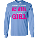 West Virginia Girl