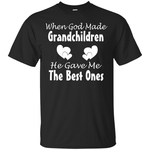 Grandma God Made Granchildren