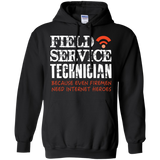 Field Service Tech Hero