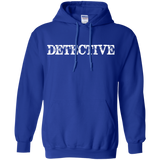 Police Detective Badass HQ