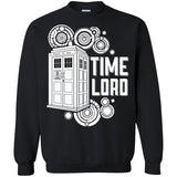 Dr Who Time Lord