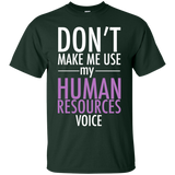 Human Resources Voice