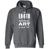 Art Earth Without