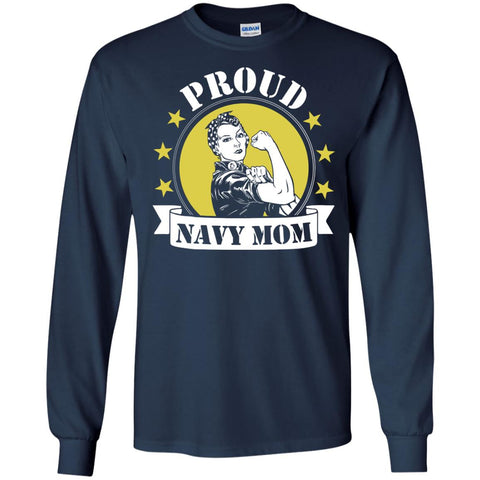 Navy Mom Proud