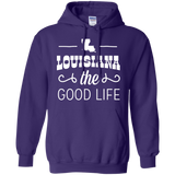 Louisiana Good Life