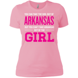 Arkansas Girl