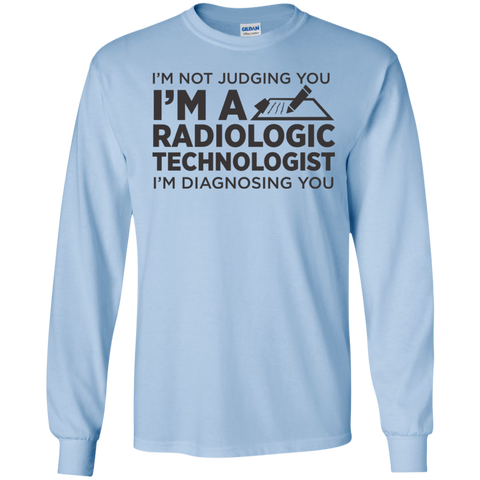 Radiologic Technologist