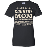 Country Mom